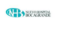 Nuevo Hospital bocagrande